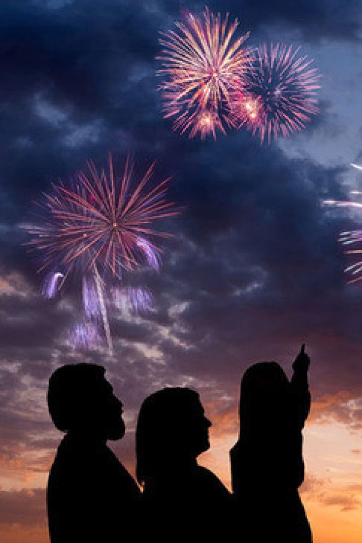 july 4th getaways near nyc