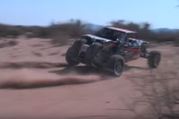 With the Dakar Rally going in full force, we thought that we'd throw it back to a video showcasing a hydraulic jacking system that allows drivers to quickly change their off road wheels and tires because it's pretty freaking awesome. Discount Wheels from #WHEELHERO www.wheelhero.com