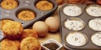 How to Convert a Muffin Recipe to Bake in a Mini Muffin Pan | eHow.com