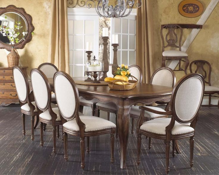 17 best images about elegant dining rooms on pinterest