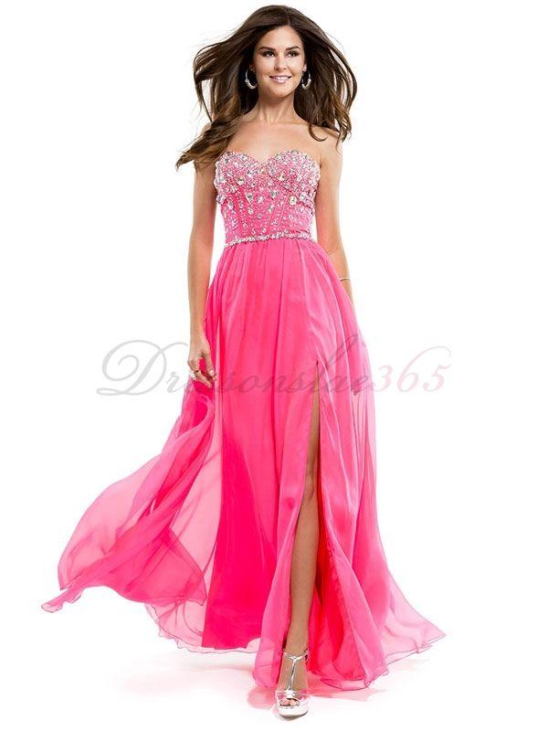 72 best Prom Dress images on Pinterest | Formal dresses, Evening ...