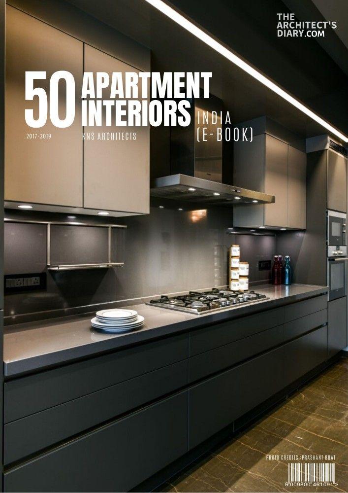 50 Best Apartment Interior Design In India E Book The Architects Diary Kitchen Design Apartment Interior Design Apartment Interior