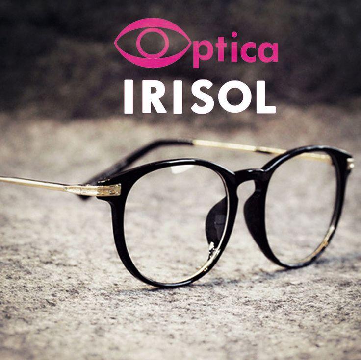 Óptica Iriso  En #ÓpticaIrisol le ofrecemos el mejor servicio y atención para sus #ojos. #Gafas vista, sol, deportivas, lentes de contacto, medida tension ocular, vision infantil, vision infantil, audiometria, instrumentos opticos, etc.