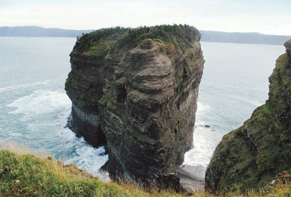 A Weekend in Conception Bay, #Newfoundland