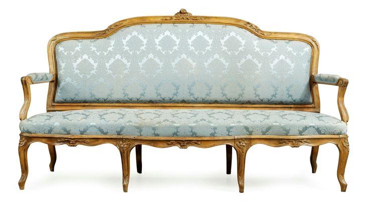 20 best muebles virreinato images on Pinterest | Furniture, Diy sofa ...