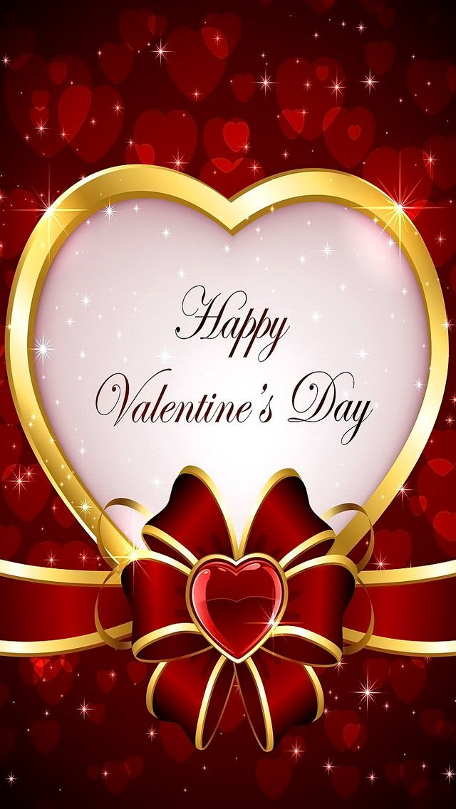 Happy Valentineu0027s Day ❤ To All My Followers! I Hope You Have A Wonderful