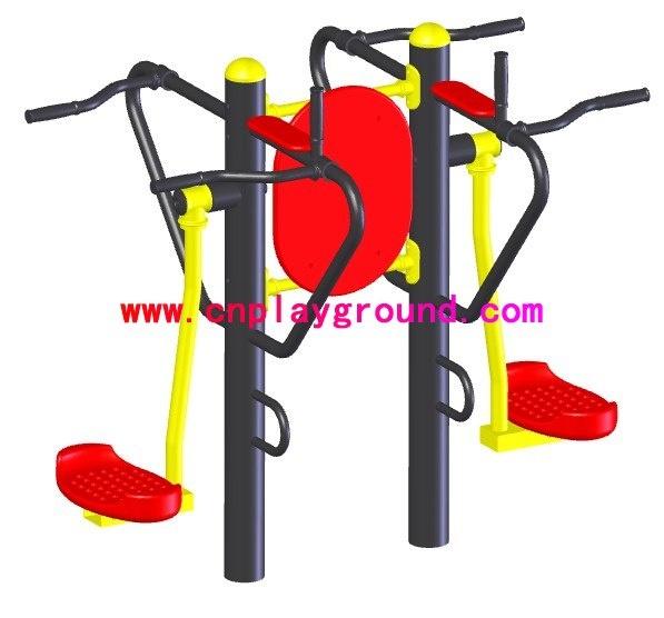 plastic outdoor playground equipment
