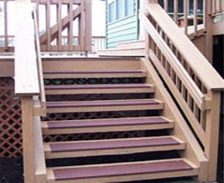 Wood Stair Treads Pictures   Https://wooden.backtobosnia.com/wood
