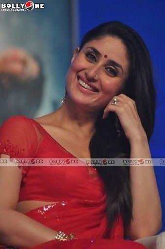 Kareena Ra-One Music Launch Saree,kareena kapoor style red hot saree,indian saree,simple saree