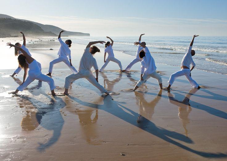 Paradis Plage Resort Agadir Morocco, Surf Morocco, Yoga Retreat, Retreat Spa Agadir, Taghazout Morocco