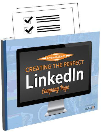 how to make a good linkedin page