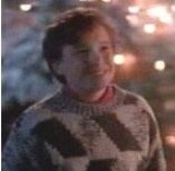Rusty Griswold is Leonard Hofstadter!!!  Johnny Galecki has been entertaining me since 1989 and I didn't realize it until tonight!!!! #National #Lampoon's #Christmas #Vacation #BigBangTheory