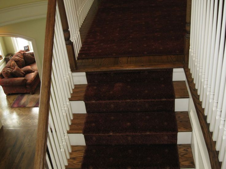 20 Best Images About Stair Runners On Pinterest Carpets