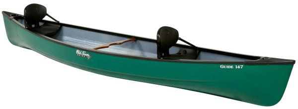 OLD TOWN CANOE FOR SALE ANTIQUE