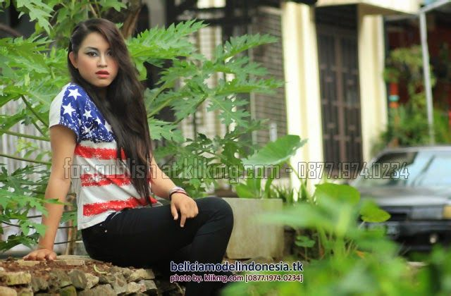 Belicia Delana – 18th – Model Indonesia / Model Banyumas / Model Purwokerto – Foto by. Klikmg.com Fotografer Banyumas / Fotografer Purwokerto | Klikmg.com