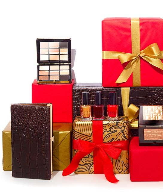 I just entered Bobbi Brown Cosmetics Ready, Set, Give Giveaway and you should, too! It's the gift that keeps on giving. http://bbrwn.co/HolidayUK