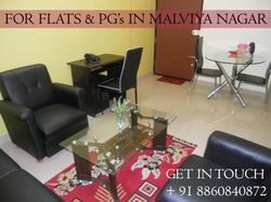 Low budget rental accommodation in Malviya Nagar Delhi. Flats for rent in Malviya Nagar Delhi near metro station. 1 bhk, 2 bhk , 3 bhk, 4 bhk, 5 bhk flats and apartments on rent. Studio flats and apartments in Malviya Nagar Delhi. Sharing       flats and roommates in Malviya Nagar log on to: http://flatforrentinmalviyanagar.weebly.com
