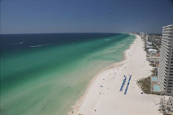 Panama City Beach Softball World Series