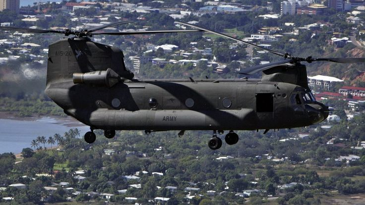 2017-03-06 - Backgrounds In High Quality - boeing ch 47 chinook image - #1545946