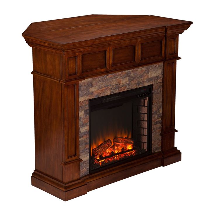 1000 Images About Fireplaces On Pinterest Corner Electric Fireplace Electric Fireplaces And