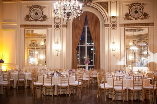 Love Among the Ruins: Best Spots to Get Married in the City of Detroit