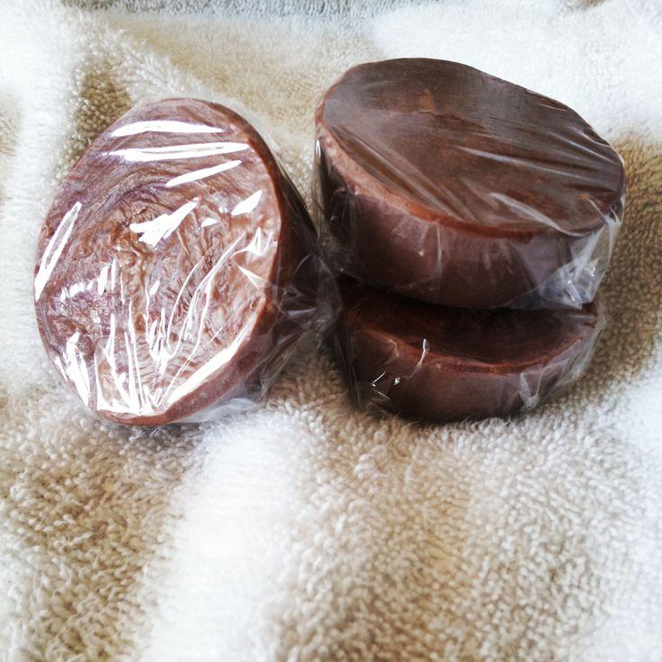 Jabon Chocolate&Coco