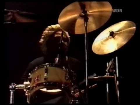 African Postman ~ Burning Spear ~ Live 1981