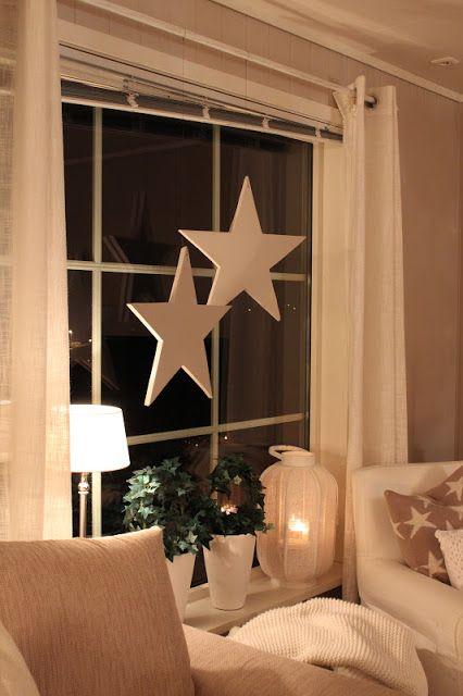 Lindevegen: Litt av mine DIY (Diy Decorations Noel)