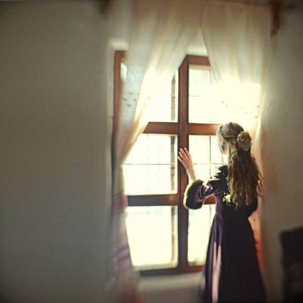 I Miss photographed by Cristina Venedict- ONE EYELAND