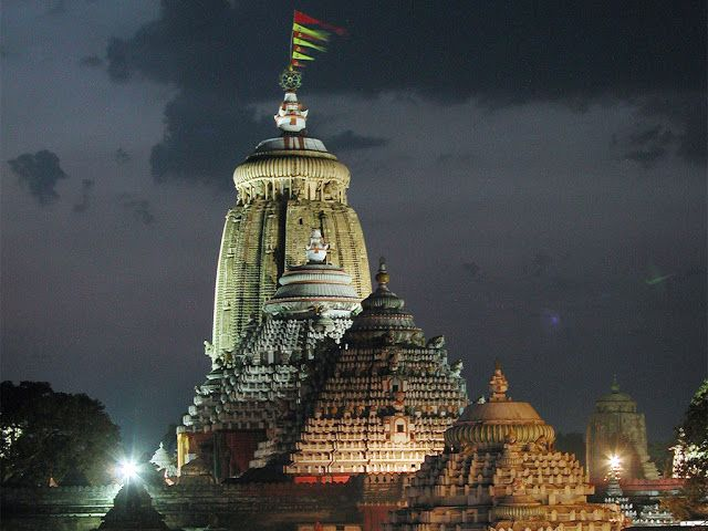Witness the scientifically mystifying acts at Puri Jagannath temple