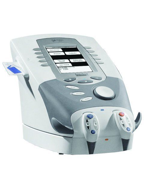 chattanooga laser therapy machine