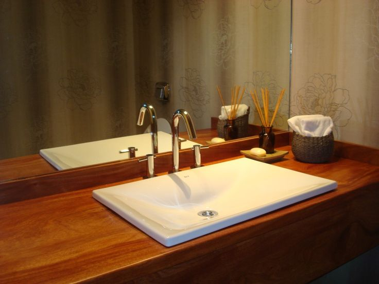 Bachas Para Baño Rusticas:Google and Search on Pinterest