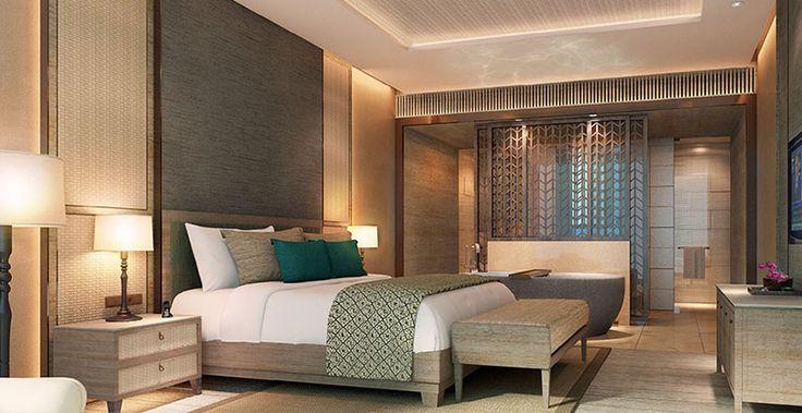Qianshen Spa & Hotel   BLINK – Asia–born, Internationally Acclaimed Hotel and Resort Designers