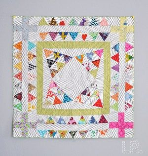 such a beautiful quilt <3