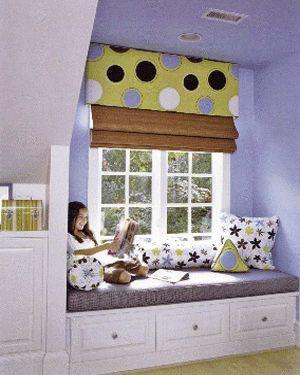 23 best makena room ideas images on pinterest child room for Reading nook cushion