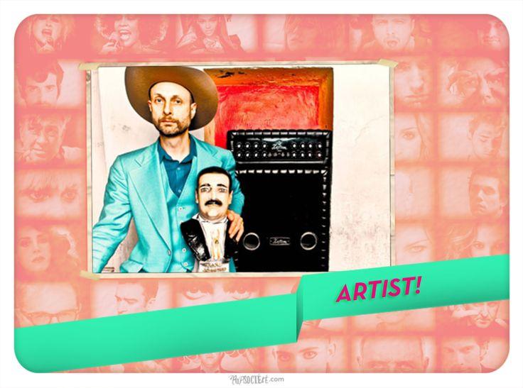 Antes de formar su banda Chicha Libre, el francés Olivier Conan recorrió Perú, incluso se internó en la selva amazónica, para investigar sobre el género musical Chicha.  El resultado de este gran trabajo se materializó en los dos volúmenes de The Roots of Chicha http://barbesrecords.com/rootsofchicha.html | Más de Chicha Libre: http://www.popsociete.com/artistas/7/chicha-libre/