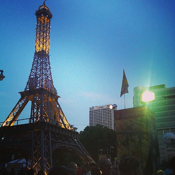 bastille days milwaukee