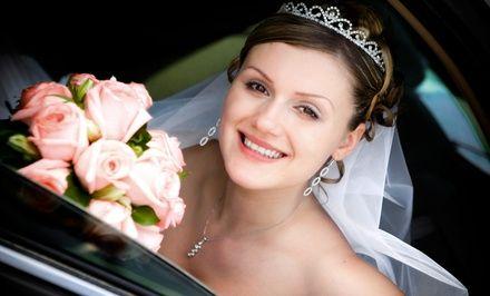 LSV Prestige SARL à Nice : Véhicule avec chauffeur pour mariage: #NICE 99.90€ au lieu de 155.00€ (36% de réduction)