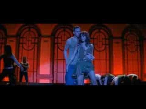 Танец из фильма 'Шаг вперед'