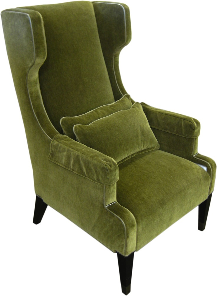 51 best images about high back living room chair on - High back wing chairs for living room ...