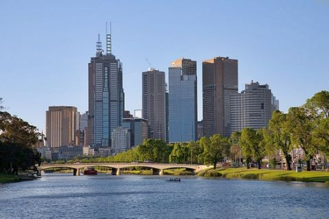 Top 10 Things to do in Melbourne on a Girls Weekend Away - Yahoo!7