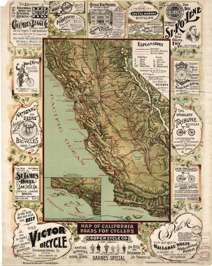239 best old maps images on Pinterest  Old maps Vintage maps and