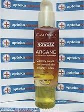 GALENIC ARGANE żelowy olejek do demakijażu twarzy i oczu 125 ml - zdjęcie 1