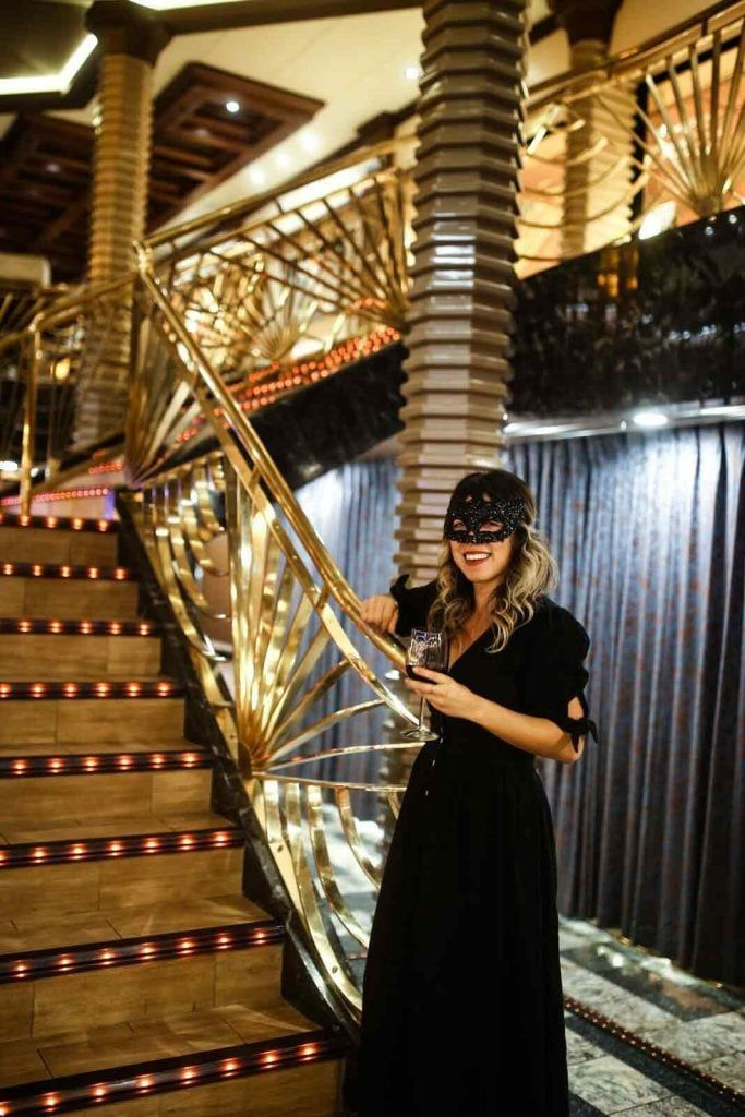 Halloween Costumes 2020 Carnival Cruise Why You Should Spend Halloween On a Cruise in 2020 | Cruise