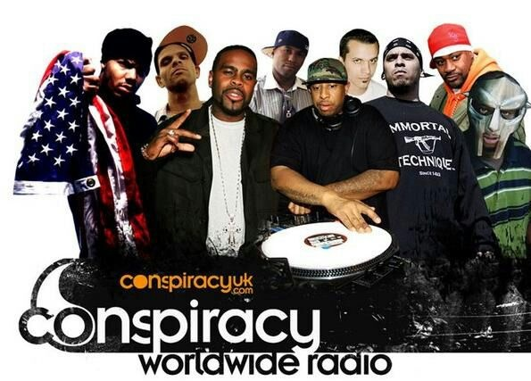 The Hip Hop Connect - CW Radio's first ever phone app - coming Summer 2012