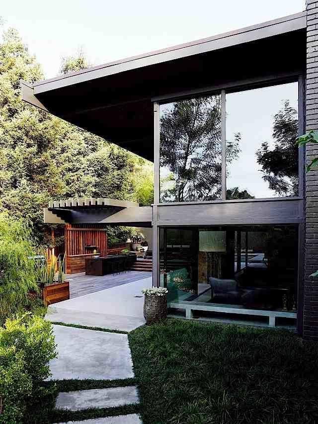 Commune in Nichols Canyon, LA: Interior, Idea, Houses, 1960S Buff, Dream House, Exterior Design, Architecture, Homes