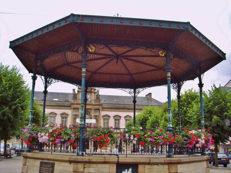 Place des Otages (Morlaix)