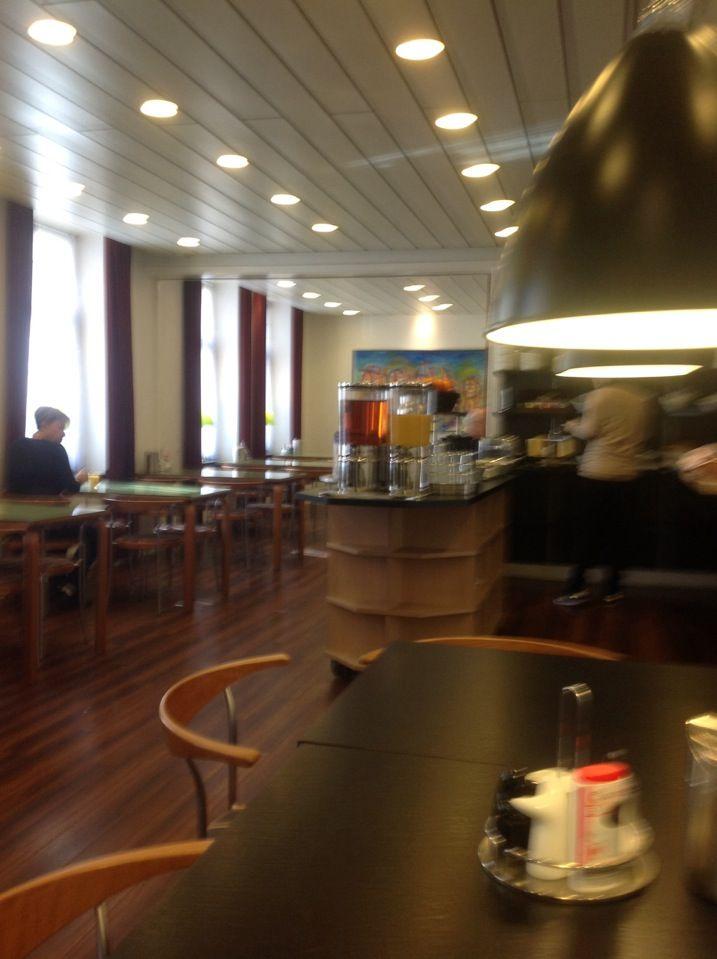 Hotel Ansgar in København
