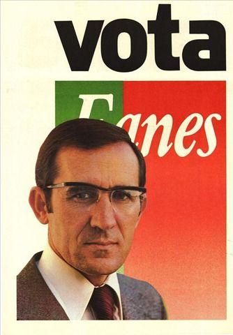 1980 Eanes