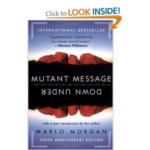 Mutant Message fron Down Under